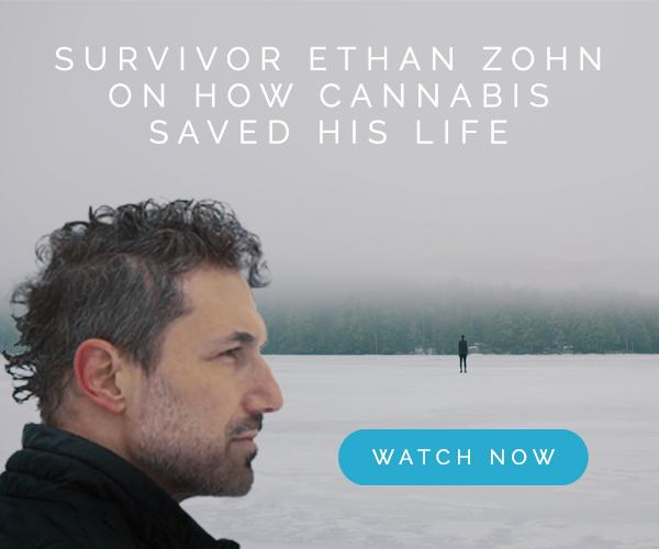 Ethan Zohn Campaign